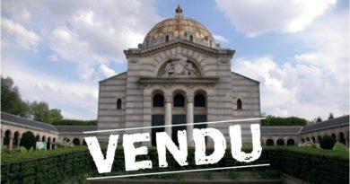 La privatisation du crématorium du Père Lachaise sera-t-elle annulée par le Tribunal Administratif ?