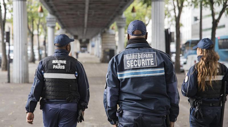 Victoire : la ville de Paris lâche son référent déontologie de la future police municipale !