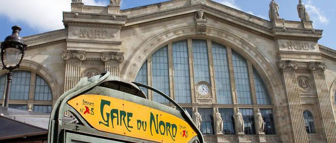 Excellente nouvelle : Auchan ne s'offrira pas la Gare du Nord !