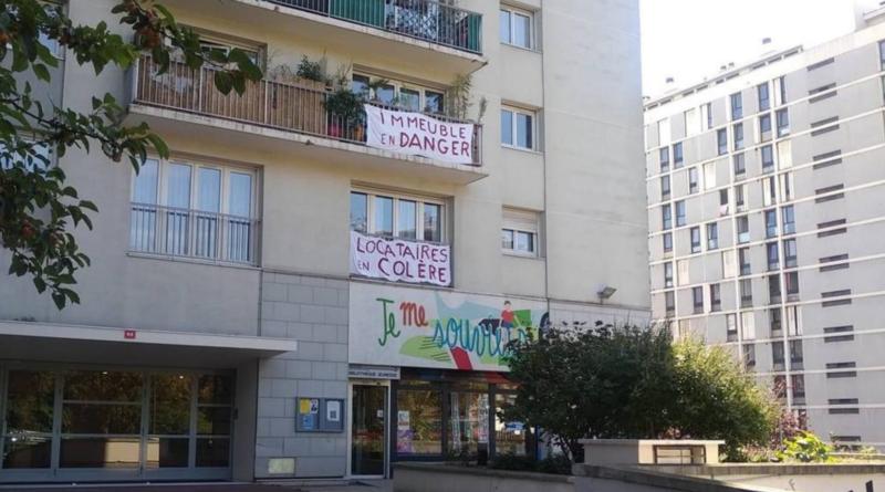Incendies : Paris habitat met ses locataires en danger !